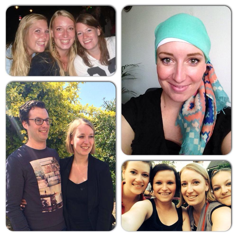 Blog borstkanker
